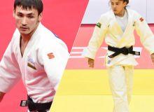 Нуриллаев и Келдиёрова завершили своё участие в индивидуальной программе