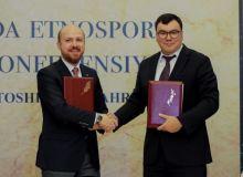 An Ethnosport Association has been established in Uzbekistan