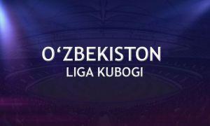 Стало известно время начала матчей 2 и 3 туров Кубка Лиги Узбекистана