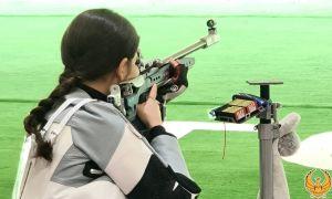 Мухтасар Тохирова завершила своё участие на Олимпиаде Токио-2020