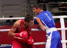 Бокс: Ўзбекистон чемпионатининг финал жуфтликлари билан танишинг!