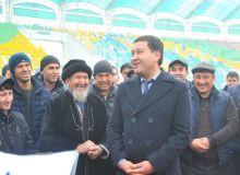 Умид Аҳмаджонов: