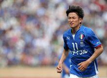 Япония клуби дунёнинг эш ёши катта футболчиси билан шартномани узайтирди