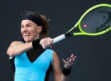 Светлана Кузнецова победила на старте турнира в Санкт-Петербург