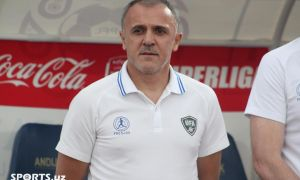 Ljubinko Drulovic: Uzbekistan U23 manage to dominate Korean side in the second period