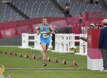 Александр Савкин завершил своë участие на Олимпиаде Токио-2020
