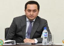 Ойбек Норинбоев: Вместе мы обязательно достигнем высоких результатов