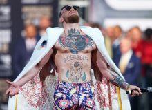 "UFC янгиланган ""Pound-for-Pound"" рейтингини эълон қилди... Конор пастга шўнғишда давом этмоқда"