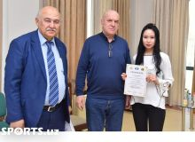 Photo Gallery. Tashkent hosts FIDE Arbiters' Seminar