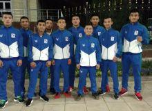 В «Кубке Губернатора Санкт-Петербурга» по боксу примет участие сильнейший состав Узбекистана