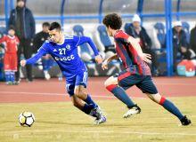 Match Highlights. FC Neftchi vs FC Nasaf