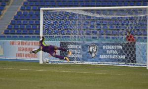 Match Highlights. FC Nasaf 1-0 FC Kokand