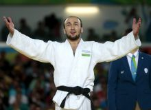Uzbek judokas to compete for Tokyo 2020 points at the IBSA Judo Asian and Oceanian Championships
