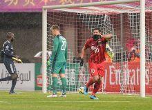 ЛЧА: Команда Ахмедова не оставила шансов клубу Австралии