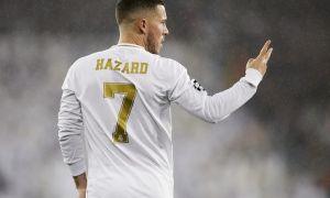 """""""Реал"""" бу жамоага Азарни сотмайди"""