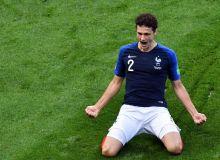 """Манчестер Сити""га Франция термаси ҳимоячиси керак"