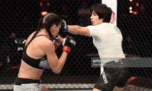 """UFC 254"": Ҳабиб 6 млн доллардан кўпроқ пул олди, Лилия Шакирова-чи?"