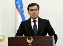 Mukhtorkhon Tashkhodjaev elected asUzbekistan National Paralympic Association President