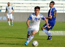 FC Kokand down FC Bunyodkor to claim a three-point bag