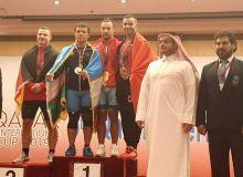 Doston Yakubov claims the fourth medal for Uzbekistan in Doha