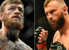 UFC 246. МакГрегор - Серроне жангини жонли эфирда томоша қилинг (видео)