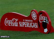 Coca Cola Суперлига. Октябрь ойи тақвими эълон қилинди