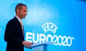 УЕФА президенти: Биз бошқа бундай қилмаймиз