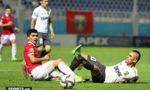 Photo Gallery. FC Lokomotiv 1-1 FC AGMK