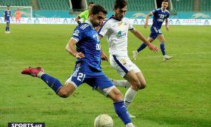 Match Highlights. FC Bunyodkor 2-3 FC AGMK