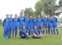 Женская сборная Узбекистана U-20 готовится к турниру в Душанбе