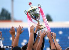 Photo Gallery. Uzbekistan Women's Super Cup Awarding Ceremony