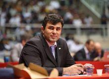 Армен Багдасаров: Жаҳон чемпионатининг Тошкентда ўтаётгани Ўзбекистон учун катта ютуқ