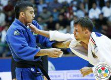 Гиёсжон Бобоев сегодня выступит в турнире «Большого шлема»