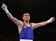 Итоги выступлений боксеров Узбекистана в Казахстане