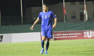 Олимпийская сборная Узбекистана завершила участие в международном турнире «Dubai Cup»