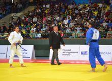 Термез принимает чемпионат Узбекистана по дзюдо