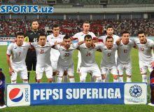 «Навбахор» отправился в Ташкент в целях подготовки к матче против «Бунёдкора»