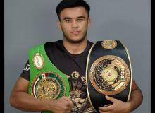 Ravshan Makhammadjonov to return in Russia