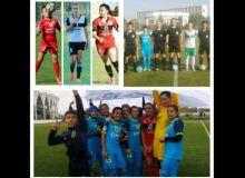 XXIV Чемпионат Узбекистана, XVII Кубок Узбекистана, CAFA-2018: календарь игр с ноября.
