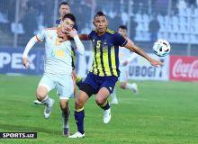 FC Pakhtakor edge FC Nasaf to win Uzbekistan Super Cup
