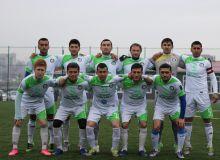 Про-лига: «Истиклол» обыграл команду Высшей лиги Кыргызстана