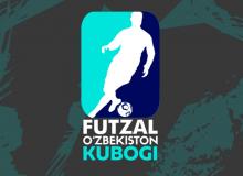 Кубок Узбекистана по футзалу 2021: СК АГМК принимает восемь участников.