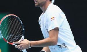 """Australian Open"". Дастлабки кун баҳсларида кутилган натижалар қайд этилди"