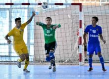 Финиш XXII Чемпионата Узбекистана: календарь игр с ноября.