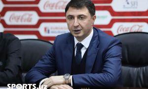 """Шота Арвеладзе провел 100 официальный матч в качестве главного тренера """"Пахтакора"""""""