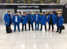 Тяжелоатлеты Узбекистана проведут зарубежный УТС в трех странах