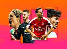 Премьер-лигада тўп сурган энг яхши испан футболчилари (топ-10)