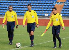 Ravshan Irmatov gets no more games because of his assistant's injury