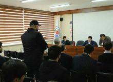 Обсуждена подготовка к «Большому Шлему» с представителями IJF