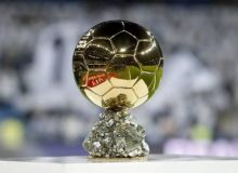 "FUTBOL TV телеканали ""Ballon d'Or - 2019"" маросимини жонли эфирда намойиш қилади"